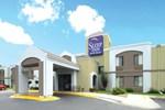 Отель Sleep Inn & Suites Airport