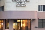 Отель Doubletree Suites by Hilton Minneapolis