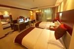 Отель Xi'an Fukai Hotel