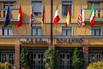 Отель Grand Hotel Bonanno