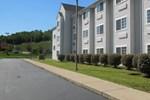 Отель Microtel Inn & Suites by Wyndham Pittsburgh
