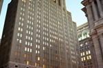 Отель Residence Inn Philadelphia Center City