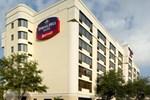 Отель SpringHill Suites Houston Medical Center/Reliant Park