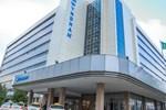 Гостиница Wyndham Tashkent