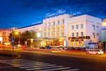Гостиница Байкал-Плаза