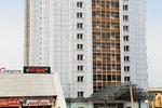 Гостиница Сагаан Морин