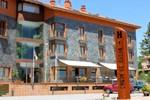 Отель Hotel Conde De Badaran