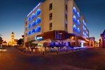 Отель Livadhiotis City Hotel