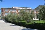 Отель Elaia Garden Hotel