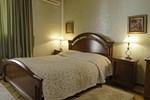 Отель Hotel Bojatours Lux