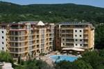 Отель Joya Park Hotel