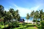 Отель Centara Grand Beach Resort Samui