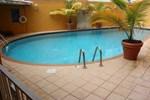 Отель Comfort Inn San Juan