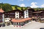 Отель Vital-Hotel Sonne