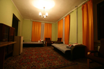 Гостиница Дом Творчества Писателей Комарово