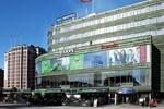 Отель Scandic Byporten