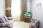 Гостиница Анзас
