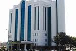 Гостиница Мустакиллик