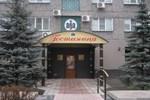 Гостиница Аба
