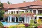 Отель Mahaweli Reach Hotel