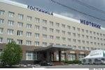 Гостиница Нефтяник