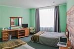 Гостиница Сибирия