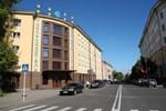 Смоленск Отель