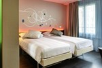 Отель Hotel Continental-Park