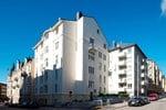 Апартаменты Hellsten Helsinki Senate
