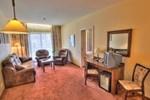 Отель Regina Hotel