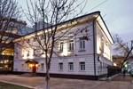 Гостиница На Радищевской
