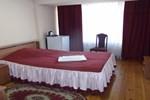 Гостиница Галас