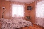 Гостиница Старый Соболь на Профсоюзов