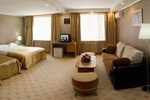 Гостиница Ариранг