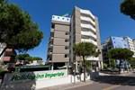 Отель Holiday Inn Rimini