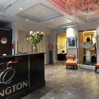 Hôtel Ellington