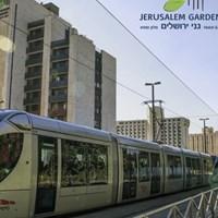 Jerusalem Gardens Hotel