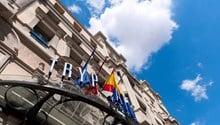 Tryp Madrid Atocha Hotel