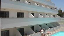 Apartamentos Dolores