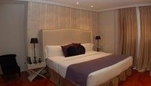 Luxury Suites by Splendom Suites Madrid