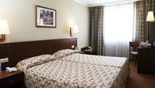 Hotel HCC Montblanc