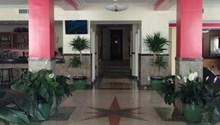 Hotel La Flora