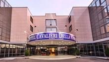 Best Western Cavalieri Della Corona