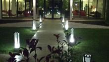 Eden Park Hotel