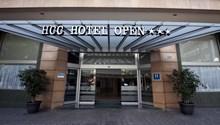 HCC Open