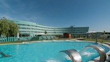 Barcelona Airport Hotel