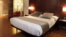 Zenit Barcelona Hotel