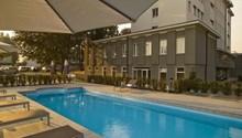 Quality Hotel Yes Varese MXP