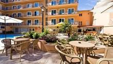 Hotel Costa Mediterráneo