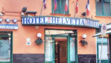 Hotel Helvetia